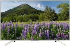 LED телевизор Sony KD-49XF7077