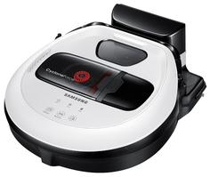 Робот-пылесос Samsung VR10M7010UW (белый-черный)
