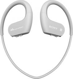 Медиаплеер Sony NW-WS623 (белый)