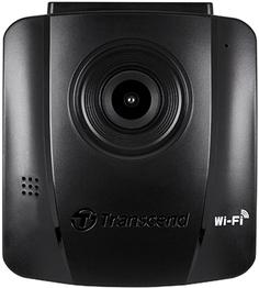 Видеорегистратор Transcend DrivePro 130 (черный)