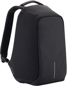 "Рюкзак XD Design Bobby для ноутбука 15"" (черно-серый)"