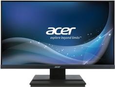 Монитор Acer V276HLCbmdpx (черный)