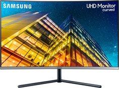 Монитор Samsung U32R590CWI (черный)