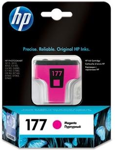 Картридж для принтера HP 177 C8772HE (пурпурный)