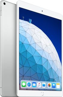 Планшет Apple iPad Air 64Gb Wi-Fi + Cellular 2019 (серебристый)