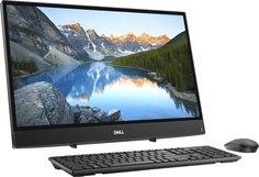 Моноблок Dell Inspiron 3480-4232 (черный)