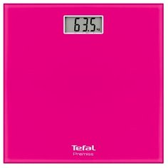 Весы Tefal PP1063 Premiss Pink (розовый)
