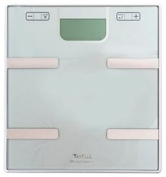 Весы Tefal BM6010 (серебристый)