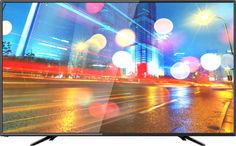 LED телевизор Hartens HTV-43F01-T2C/A4 (черный)