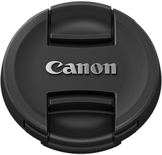 Крышка объектива Canon E-58 II
