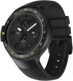 Умные часы TicWatch S (черный)