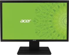 Монитор Acer V246HLbmd (черный)
