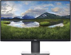 Монитор Dell P2719H (черный)