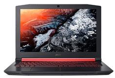 Ноутбук Acer Nitro 5 AN515-52-736W (черный)
