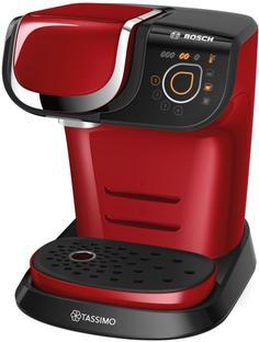 Кофемашина Bosch TASSIMO TAS 6003 (красный)