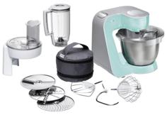 Кухонный комбайн Bosch MUM58020 (мятный)