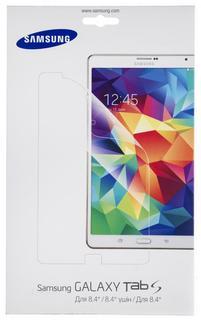 """Защитная пленка Samsung для Samsung Tab S 8,4"""" 2шт (глянцевая)"""