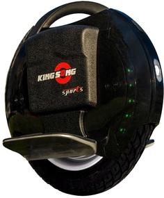 Моноколесо KingSong KS14DS 840Wh (черный)