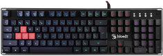 Клавиатура A4Tech B180R (черный)
