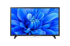 Телевизор LG 32LM550BPLB (черный)
