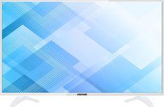 Телевизор Asano 32LH1011T (белый)