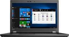 Ноутбук Lenovo ThinkPad P72 20MB000TRT