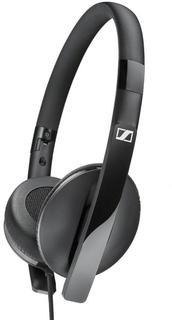Наушники Sennheiser HD 2.20S (черный)