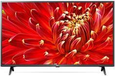 Телевизор LG 43LM6500PLB