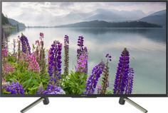 LED телевизор Sony KDL-43WF804