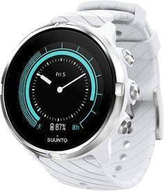 Спортивные часы Suunto 9 SS050143000 (белый)