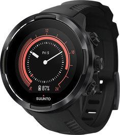 Спортивные часы Suunto 9 Baro SS050019000 (черный)