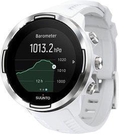 Спортивные часы Suunto 9 Baro SS050021000 (белый)