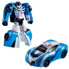 Робот Tobot Атлон Торнадо S2 мини (разноцветный)