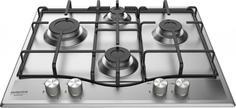 Газовая варочная панель Hotpoint-Ariston PCN 642 IX/HA RU (нержавеющая сталь)