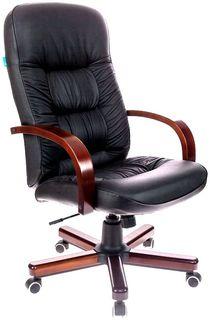 Кресло руководителя Бюрократ T-9908 (черный)