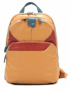 Рюкзак Piquadro Coleos CA2944OS/G (желтый)