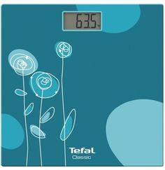 Весы Tefal PP1148V0 (бирюзовый)
