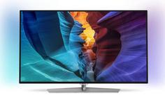 """LED телевизор Philips 48PFT6300/60 48"""" (серый)"""