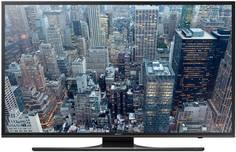 LED телевизор Samsung UE48JU6400UXRU (черный)