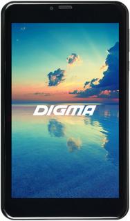 Планшет Digma Plane 7561N 3G (черный)