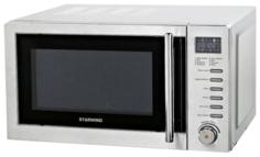 Микроволновая печь Starwind SMW5220 (нержавеющая сталь)