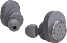 Наушники Audio-Technica ATH-CKR7TW (серый)