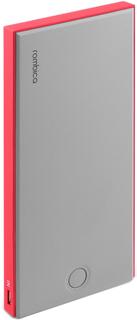 Портативное зарядное устройство ROMBICA NEO NS100R 10000 мАч (красный)