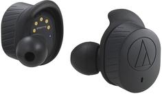 Наушники Audio-Technica ATH-SPORT7TW (черный)