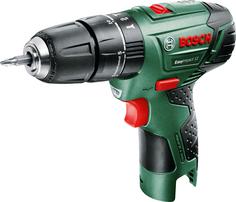 Аккумуляторная дрель-шуруповерт Bosch EasyImpact 12 060398390N