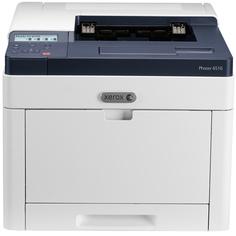 Лазерный принтер Xerox Phaser 6510DN