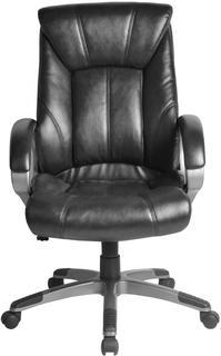 Кресло руководителя BRABIX Maestro EX-506 (черный)