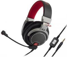 Наушники Audio-Technica ATH-PDG1 (черный)