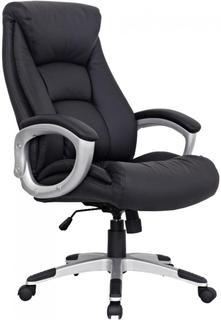 Кресло руководителя BRABIX Grand EX-500 (черный)