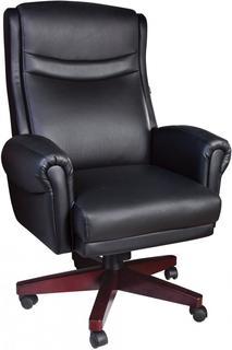 Кресло руководителя BRABIX Gladiator EX-700 (черный)